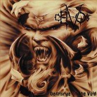 Deivos — Demiurge Of The Void (2011)
