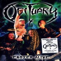 Obituary-Frozen Alive