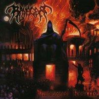 Ravager-Naxzgul Rising