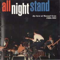 Manual Scan-All Night Stand