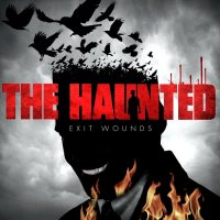 The Haunted-Exit Wounds (Limited Ed.)