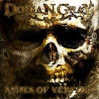 Dorian Gray-Ashes Of Verities