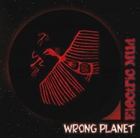 Electric Mud-Wrong Planet