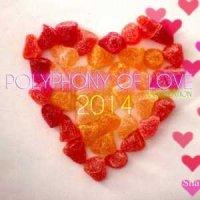 VA-Polyphony Of Love