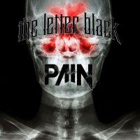 The Letter Black-Pain