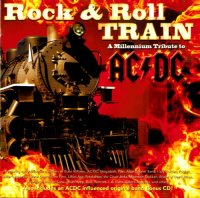 Various Artists-Rock And Roll Train: A Millennium Tribute To AC/DC