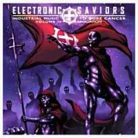 VA-Electronic Saviors - Industrial Music To Cure Cancer Volume IV: Retaliation (6CD)