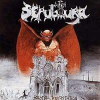 Sepultura-Bestial Devastation