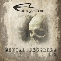Acylum-Mental Disorder V.2 (2CD)