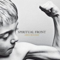 Spiritual Front-Open Wounds [Limited Edition]