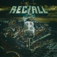 Rec / All — Rec / All (2017)