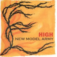 New Model Army — High (2007)