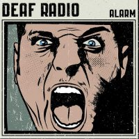 Deaf Radio-Alarm