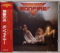 Bonfire-Don\'t Touch The Light [Japan Press]