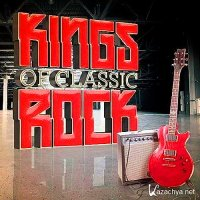 VA-Kings of Classic Rock