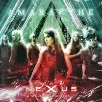 Amaranthe-The Nexus [Japanese Deluxe Edition]