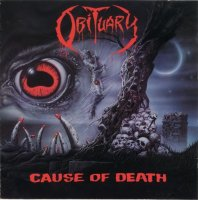 Obituary-Cause Of Death (Re 1997)