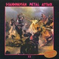 Various Artists-Scandinavian Metal Attack II