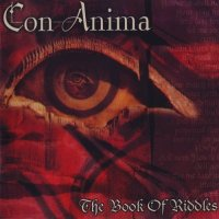 Con Anima-The Book Of Riddles