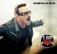U2-This Show Will Last For Ever