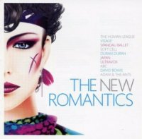 VA-New Romantics (3CD)