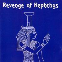 Revenge Of Nephthys-Revenge Of Nephthys