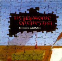 Disharmonic Orchestra — Successive Substitution [Vinyl Rip 16/44.1] (1989)  Lossless