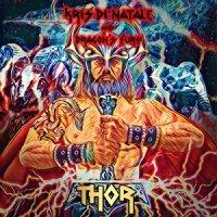 Kris Di Natale And Dragon's Fury-Thor