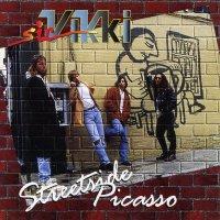 Sic Vikki-Streetside Picasso [Japanese Edition]