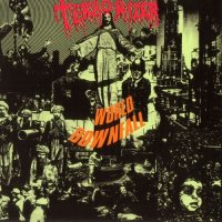 Terrorizer-World Downfall