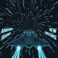 Andromeda Journey — New Horizons (2017)