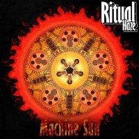 Ritual Haze-Machine Sun