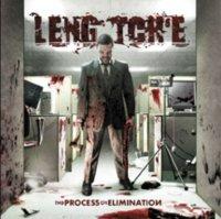 Leng Tch'e-The Process Of Elimination