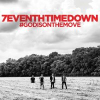 7eventh Time Down-God Is On the Move