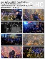 AC/DC-Rock The Blues Away HD 720p