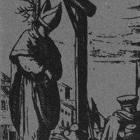 Trepaneringsritualen -Martyrium