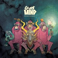 Glass Mind-Dodecaedro