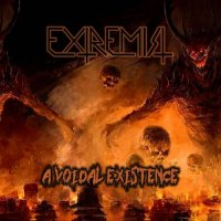 Extremist - A Voidal Existence (2017)