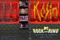 Korn-Rock Am Ring (Live)