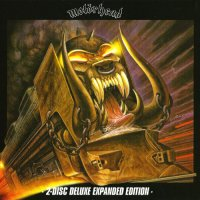 Motorhead-Orgasmatron (2CD Deluxe Expanded Ed. 2006)