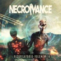 VA-NECROMANCE: Recopilatorio - Volumen 14