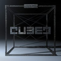 Diorama — Cubed (2CD Deluxe Black Edition) (2010)  Lossless