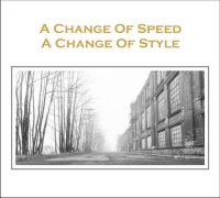 VA-A Change Of Speed - A Change Of Style (A Collection Of Joy Division Songs)