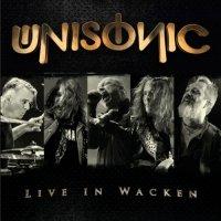 Unisonic-Live in Wacken