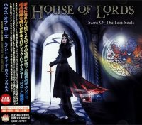 House Of Lords-Saint Of The Lost Souls (Japanese Edition)
