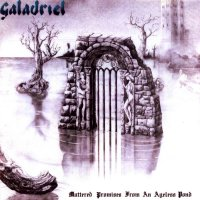 Galadriel-Muttered Promises From An Ageless Pond