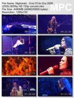 Nightwish-End Of An Era (BDRip HD 720p)
