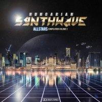 VA-Hungarian Synthwave Allstars Vol.2