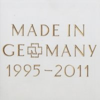 Rammstein-Made In Germany 1995-2011 [2 CD]