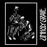 Unholy Grave-Crucified